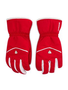 Rossignol Rossignol Skijaške rukavice W Romy Impr G RLIWG11 Crvena