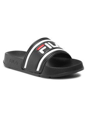 Fila Fila Mules / sandales de bain Morro Bay Slipper Jr 1010934.25Y Noir