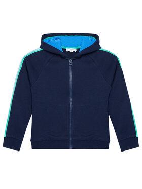 Little Marc Jacobs Little Marc Jacobs Sweatshirt W25469 S Bleu marine Regular Fit