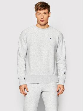 Champion Champion Sweatshirt Reverse Weave C Logo 216495 Grau Regular Fit