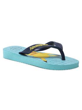 Havaianas Havaianas Flip flop Top Pokemon 41463130031 Albastru