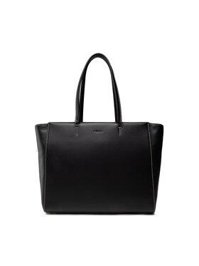 Furla Furla Дамска чанта Regina WB00425-BX0211-O6000-1-007-20-CN-B Черен