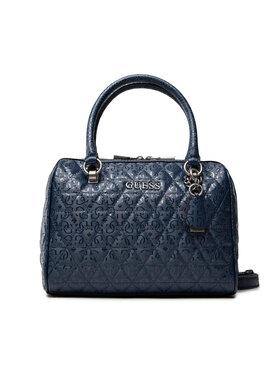 Guess Guess Handtasche HWGN83 79050 Dunkelblau