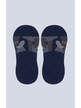 Vistula Vistula Κάλτσες Σοσόνια Ανδρικές Cherito XZ1124 Σκούρο μπλε