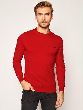 Calvin Klein Jeans Calvin Klein Jeans Пуловер J30J315616 Червен Regular Fit