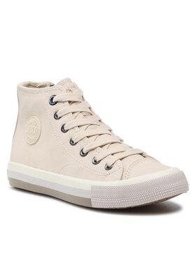 BIG STAR BIG STAR Sneakersy II274232 Béžová