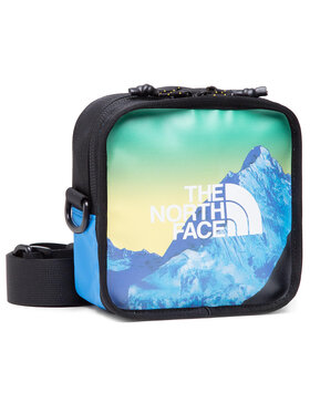 The North Face The North Face Handtasche Explore Bardu II NF0A3VWSPY91 Blau