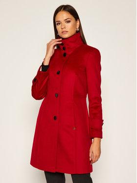 Pennyblack Pennyblack Kabát pro přechodné období Cloruro 20140420 Červená Regular Fit