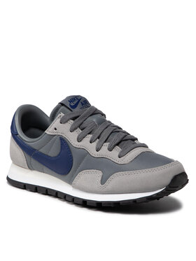 Nike Nike Boty Air Pegasus '83 DJ6892 001 Šedá