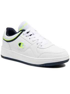Champion Champion Sneakers Rebound Low B Gs S31968-S21-WW010 Bianco