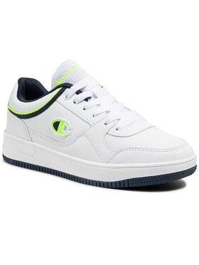 Champion Champion Sneakersy Rebound Low B Gs S31968-S21-WW010 Bílá