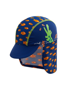 Playshoes Playshoes Cappellino 461166 M Blu