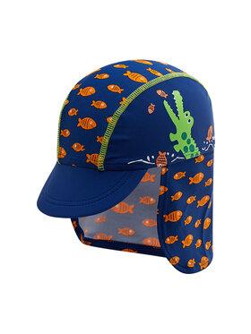 Playshoes Playshoes Καπέλο Jockey 461166 M Μπλε