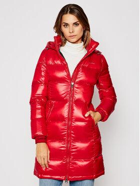 Calvin Klein Calvin Klein Doudoune Lofty K20K202313 Rouge Regular Fit