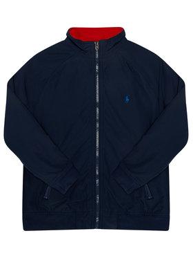 Polo Ralph Lauren Polo Ralph Lauren Μπουφάν μεταβατικό Summer II 323785763002 Σκούρο μπλε Regular Fit