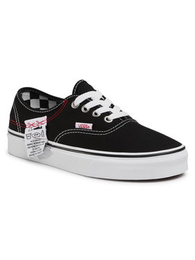 Vans Vans Гуменки Authentic Hc VN0A4UUCU7B1 Черен