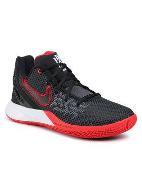 Nike Nike Topánky Kyrie Flytrap II AO4436 016 Čierna