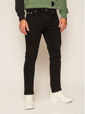 Versace Jeans Couture Versace Jeans Couture Blugi Slim Fit A2GZA0S4 Negru Slim Fit