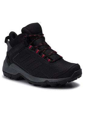 adidas adidas Обувки Terrex Eastrail Mid Gtx W GORE-TEX F36761 Черен
