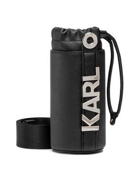 KARL LAGERFELD KARL LAGERFELD Kabelka 211W3025 Čierna