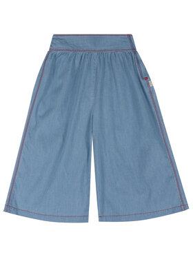 Little Marc Jacobs Little Marc Jacobs Blugi W14237 D Albastru Regular Fit