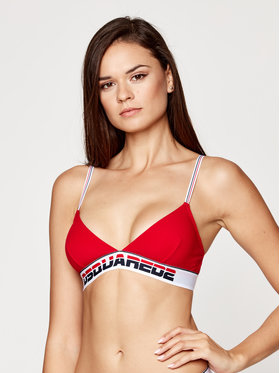 Dsquared2 Underwear Dsquared2 Underwear Reggiseno top D8R103230 Rosso
