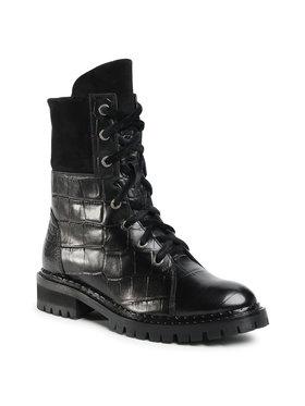 Eva Minge Eva Minge Ορειβατικά παπούτσια EM-21-08-000889 Μαύρο