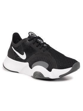 Nike Nike Обувки Superrep Go CJ0860 101 Черен