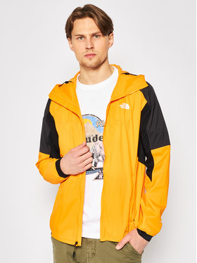 The North Face The North Face Wiatrówka Impendor NF0A3S19ML7 Pomarańczowy Regular Fit