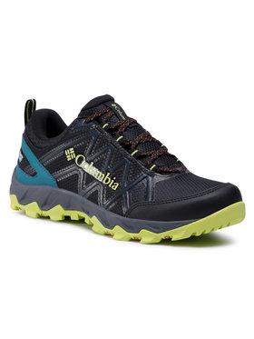 Columbia Columbia Turistiniai batai Peakfreak X2 Outdry BM0829 Juoda
