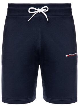 Tommy Sport Tommy Sport Pantaloncini sportivi S20S200135 Regular Fit