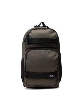 Vans Vans Plecak Skates Pack 3-B VN0A46NCSQ81 Zielony