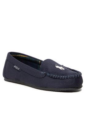 Polo Ralph Lauren Polo Ralph Lauren Papuče Dezi V RF103298 Tmavomodrá