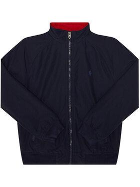 Polo Ralph Lauren Polo Ralph Lauren Demisezoninė striukė Summer II 323785763002 Tamsiai mėlyna Regular Fit