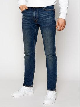 Levi's® Levi's® Jeansy 511™ 04511-4971 Granatowy Slim Fit