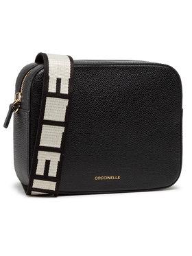 Coccinelle Coccinelle Kabelka HV3 Mini Bag E5 HV3 55 M3 07 001 Černá