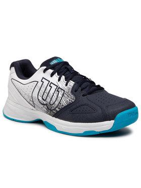 Wilson Wilson Chaussures Kaos Stroke WRS328150 Bleu marine