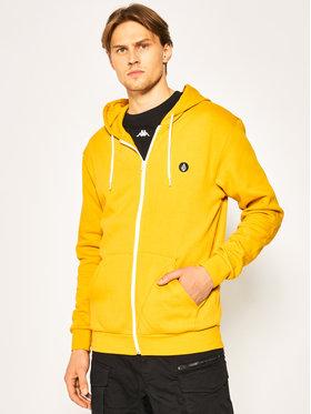 Volcom Volcom Sweatshirt Iconic A4831905 Gelb Basic Fit