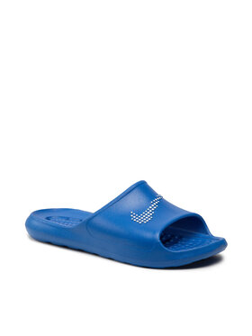Nike Nike Natikače Victori One Shower Slide CZ5478 401 Plava