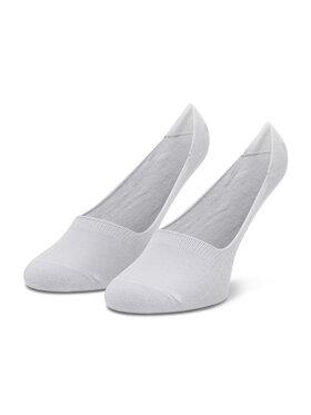 Lacoste Lacoste Kotníkové ponožky Unisex RA7806 Bílá