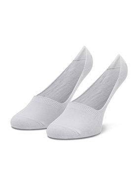 Lacoste Lacoste Ponožky Krátke Unisex RA7806 Biela