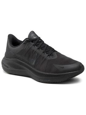 Nike Nike Boty Winflo 8 CW3419 002 Černá