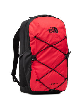 The North Face The North Face Ruksak Jester NF0A3VXFKZ3 Crvena
