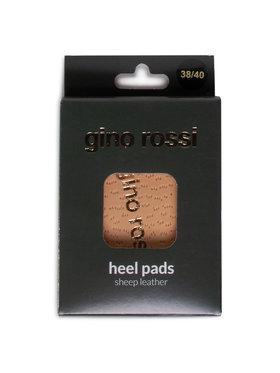 Gino Rossi Gino Rossi Πατάκια φτέρνας Heel Pads Μπεζ