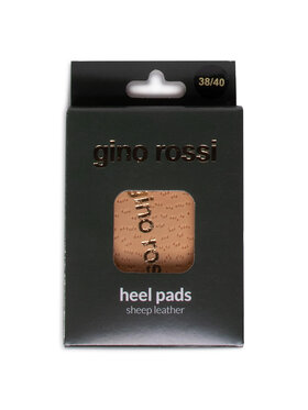 Gino Rossi Gino Rossi Pernițe sub călcâi Heel Pads Bej