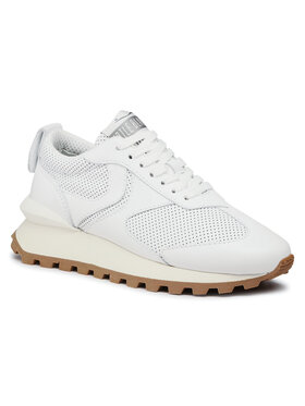 Voile Blanche Voile Blanche Sneakers Qwark 0012015859.01.0N01 Alb