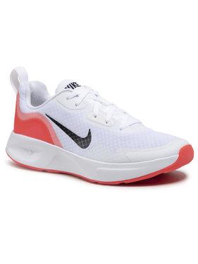 Nike Nike Boty Wearallday CJ1677 101 Bílá