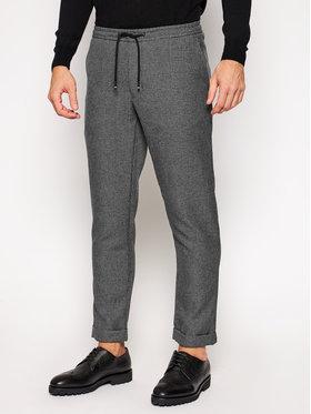 Tommy Hilfiger Tommy Hilfiger Текстилни панталони Active Pant Prince Of Wales MW0MW14947 Сив Regular Fit