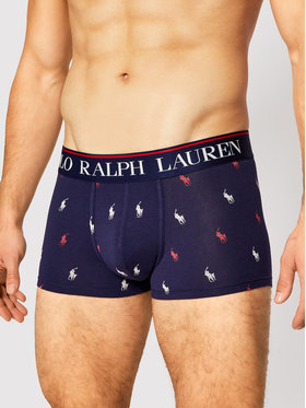 Polo Ralph Lauren Polo Ralph Lauren Boxeri Classic 714830296008 Bleumarin
