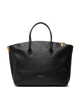 Coccinelle Coccinelle Дамска чанта I3A Estelle E1 I3A 18 01 01 Черен